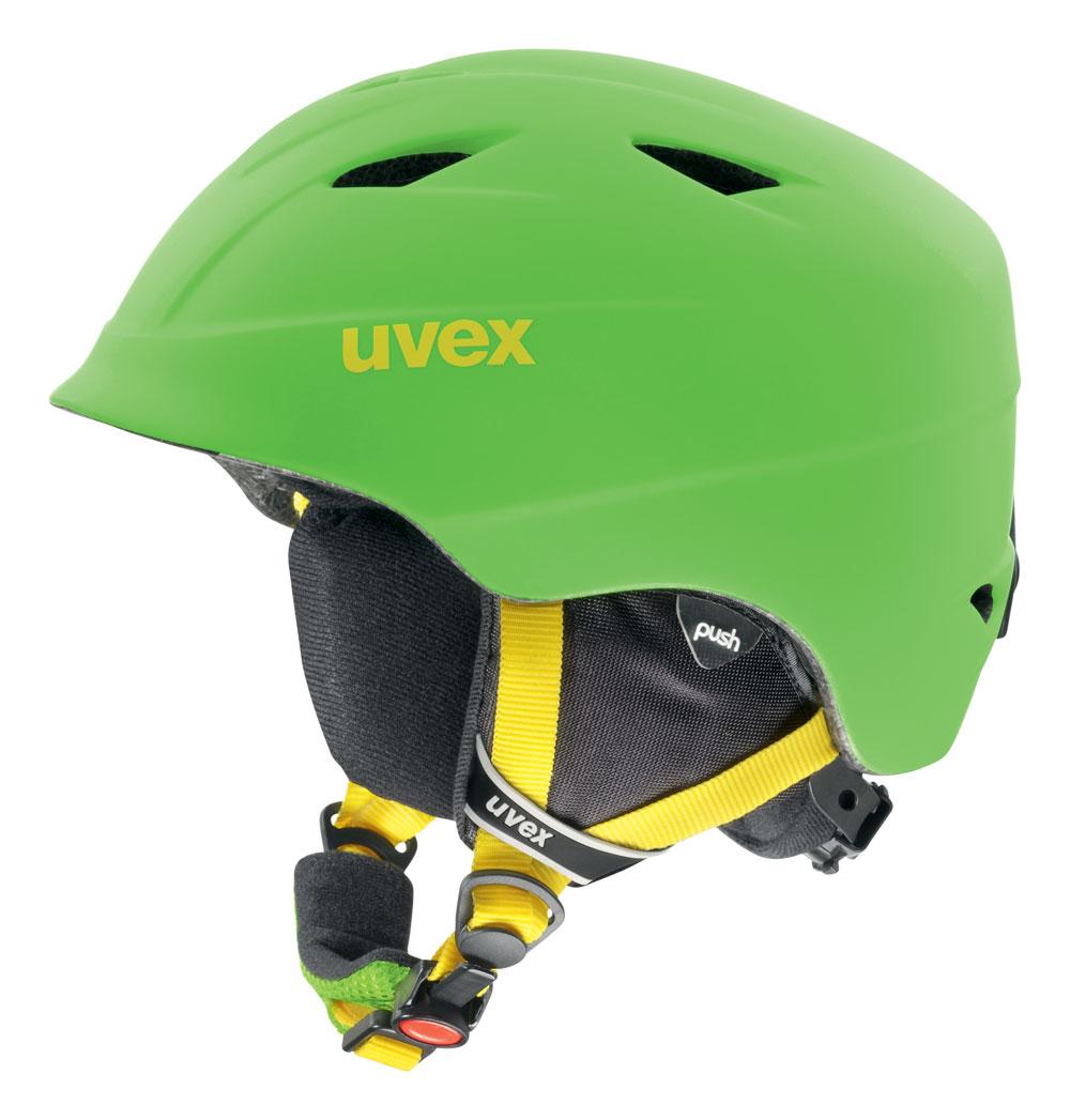 UVEX AIRWING 2 PRO S566132770 52-54 cm