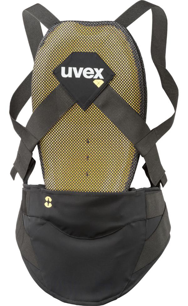 Chránič páteře UVEX Protector Men L
