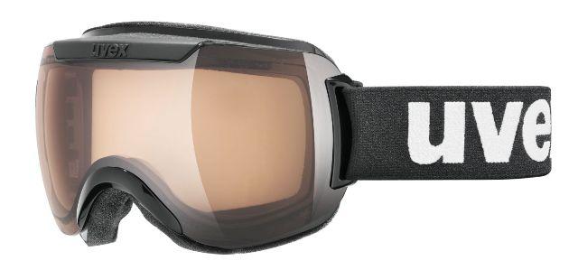 UVEX DOWNHILL 2000 VM, black/vario S5501082023
