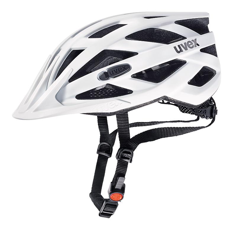 UVEX I-VO CC, WHITE MAT 2016 52-56 cm