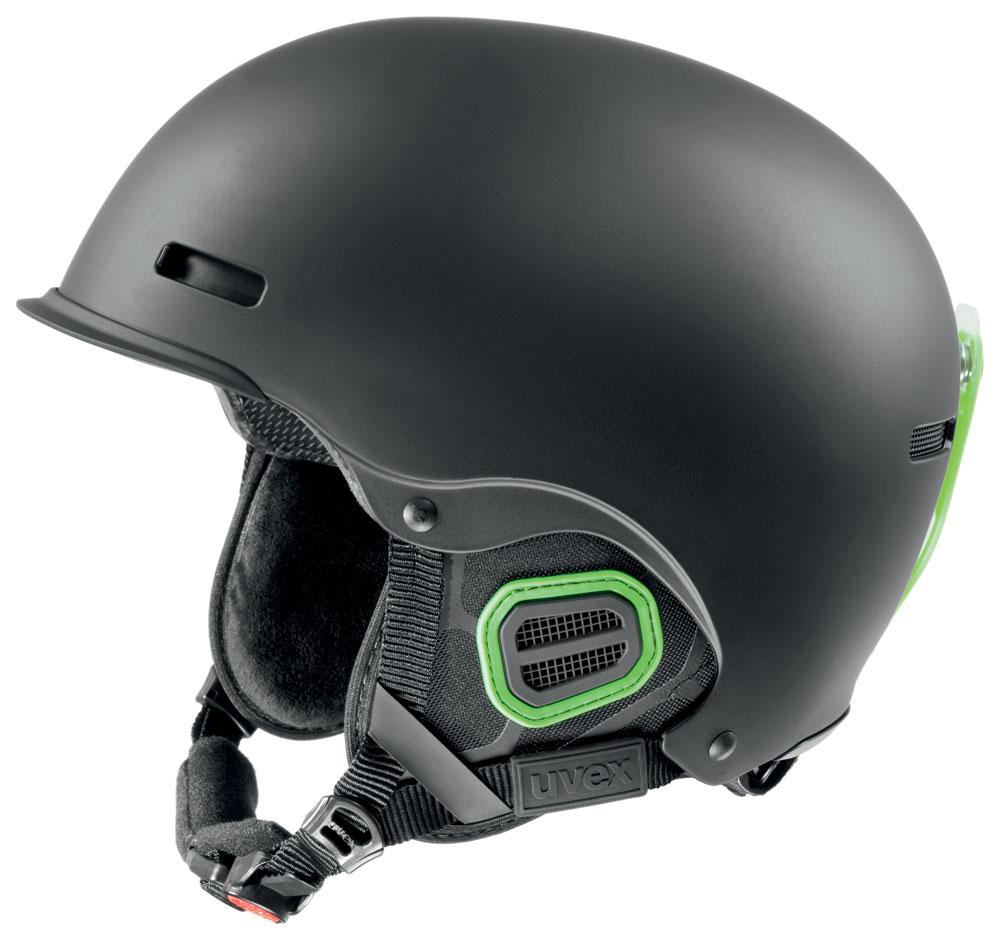 UVEX HLMT 5 PRO S566146270 16/17 52-55 cm