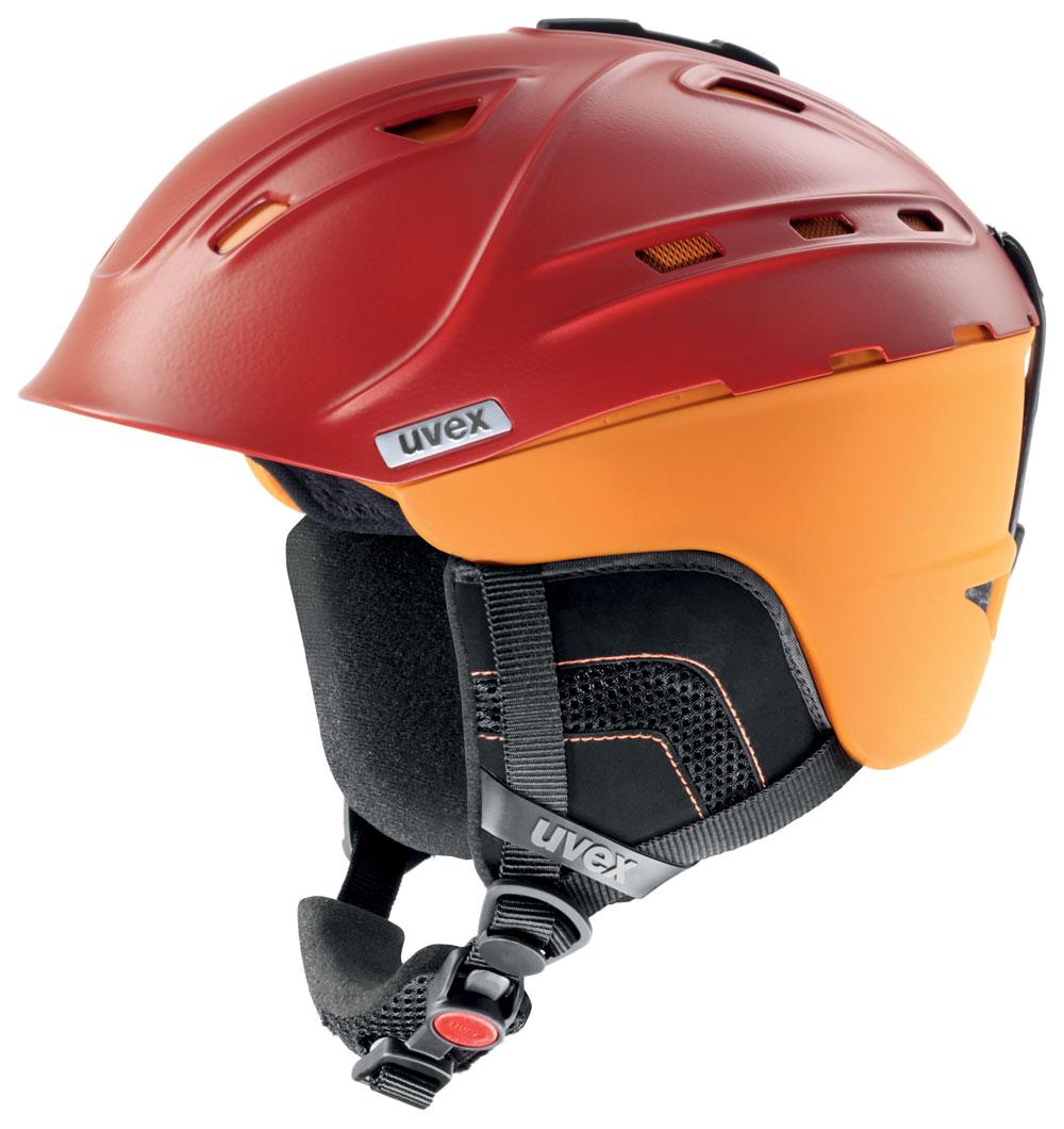 UVEX P2US S566178300 16/17 51-55 cm