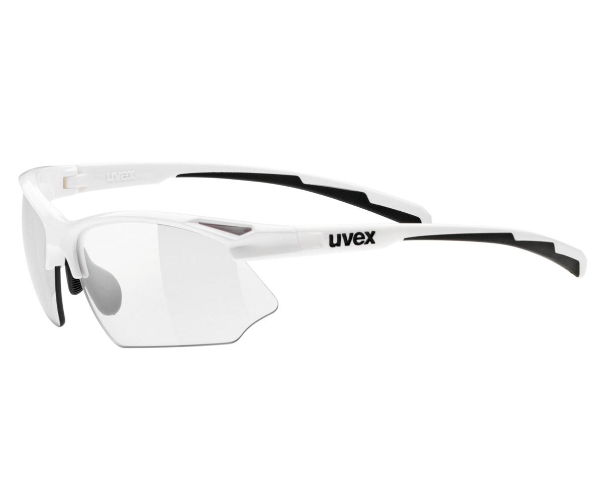 UVEX SPORTSTYLE 802 VARIO, WHITE