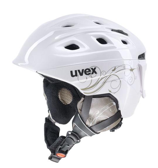 UVEX FUNRIDE 2 LADY S566150160 XXXS
