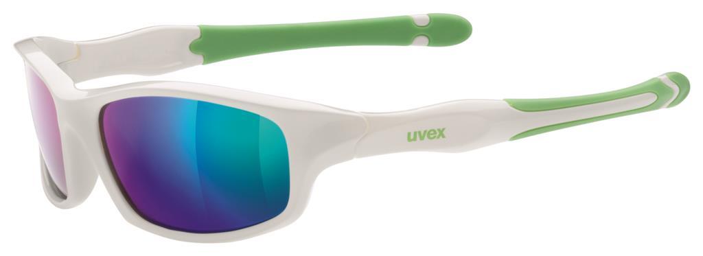UVEX SPORTSTYLE 507, WHITE GREEN