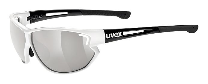 UVEX SPORTSTYLE 810 VM, WHITE BLACK