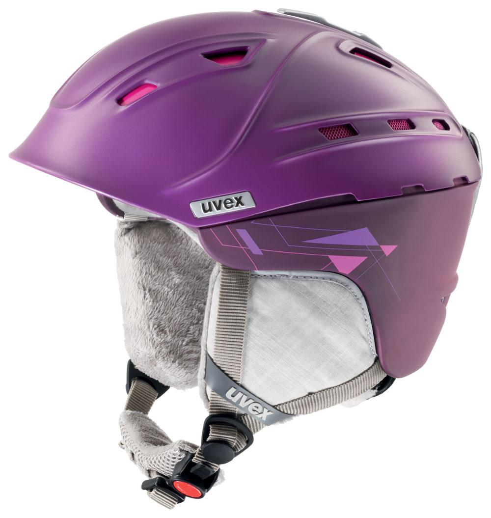 UVEX P2US WL S566178900 16/17 51-55 cm