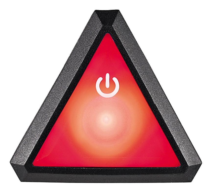 Uvex Plug-In LED, QUATRO