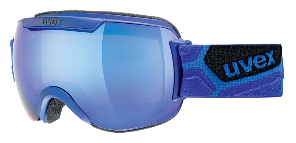 UVEX DOWNHILL 2000, cobalt mat/ltm blue S5501094426