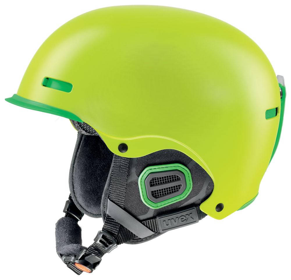 UVEX HLMT 5 PRO S566146700 16/17 59-62