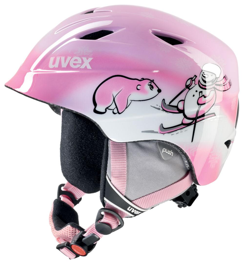 UVEX AIRWING 2 S566132130 52-54 cm