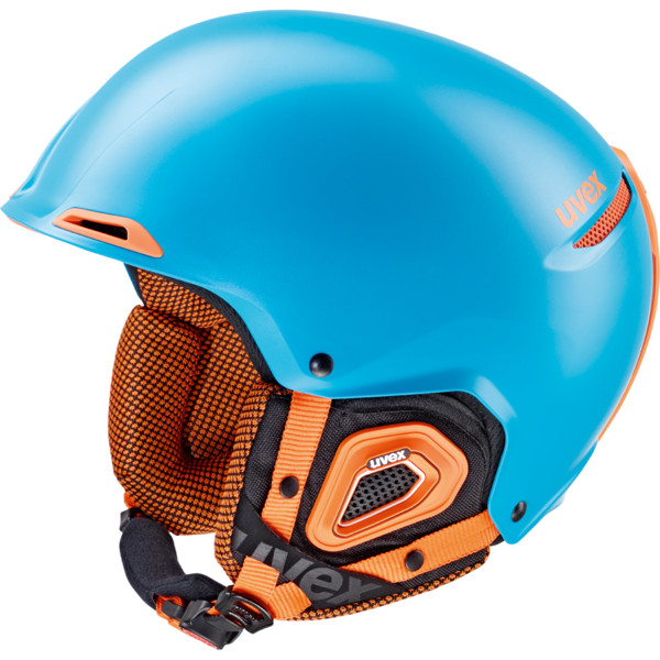 UVEX JAKK+ petrol-orange mat S566182400 59-62 cm