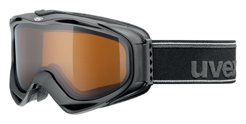 UVEX G.GL 300 POLA, black mat/lgl S5502142021