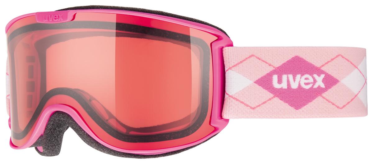 UVEX SKYPER, pink/relax S5504299022