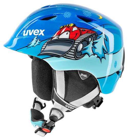 UVEX AIRWING 2 S566132420 48-52 cm