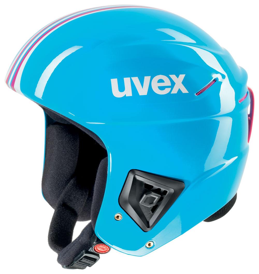 UVEX RACE + S566172400 16/17 56-57 cm
