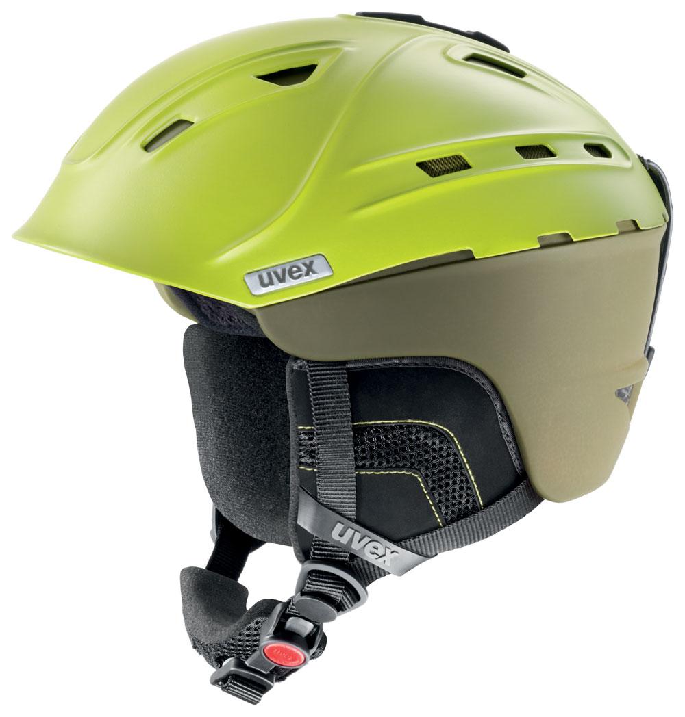 UVEX P2US S566178500 16/17 51-55 cm