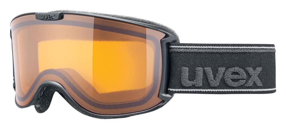 UVEX SKYPER LGL, black/lgl S5504232029