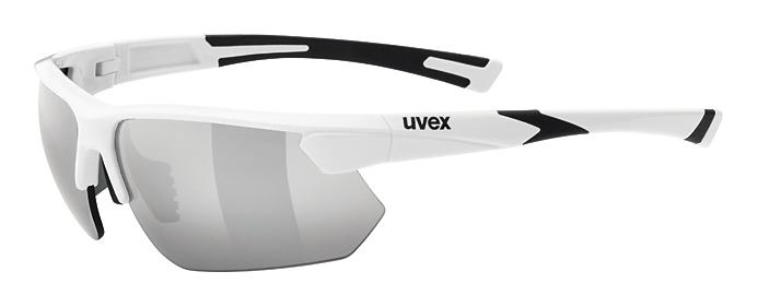 UVEX SPORTSTYLE 221, WHITE