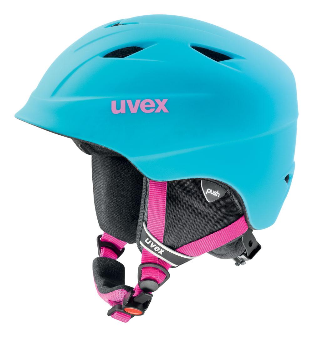 UVEX AIRWING 2 PRO S566132440 52-54 cm
