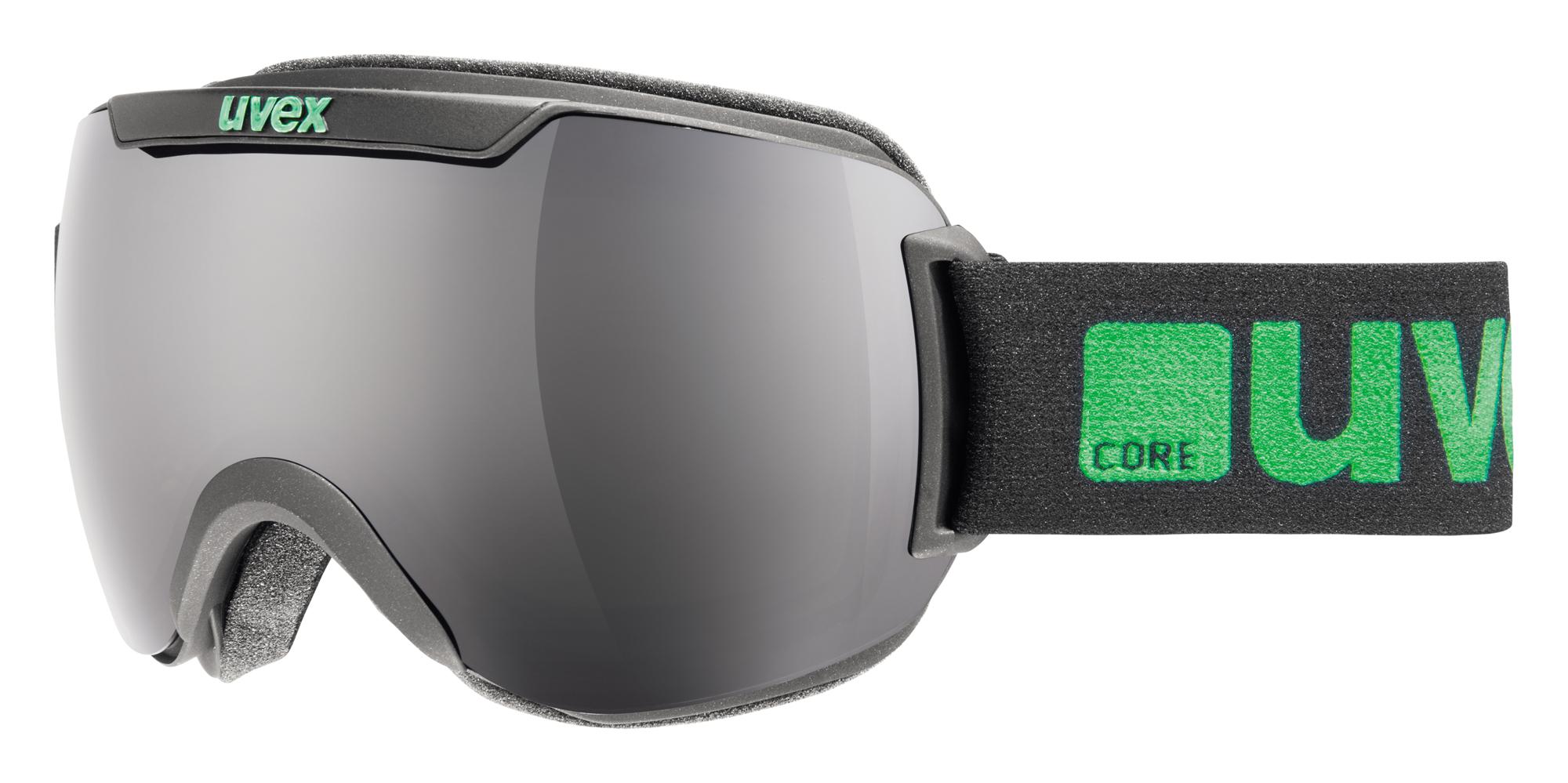 UVEX DOWNHILL 2000, black/black S5501152720