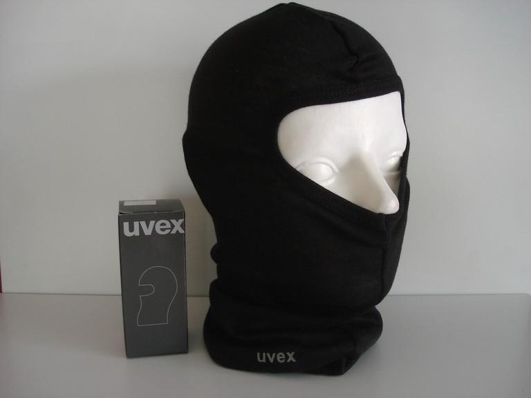 Lyžařská kukla UVEX