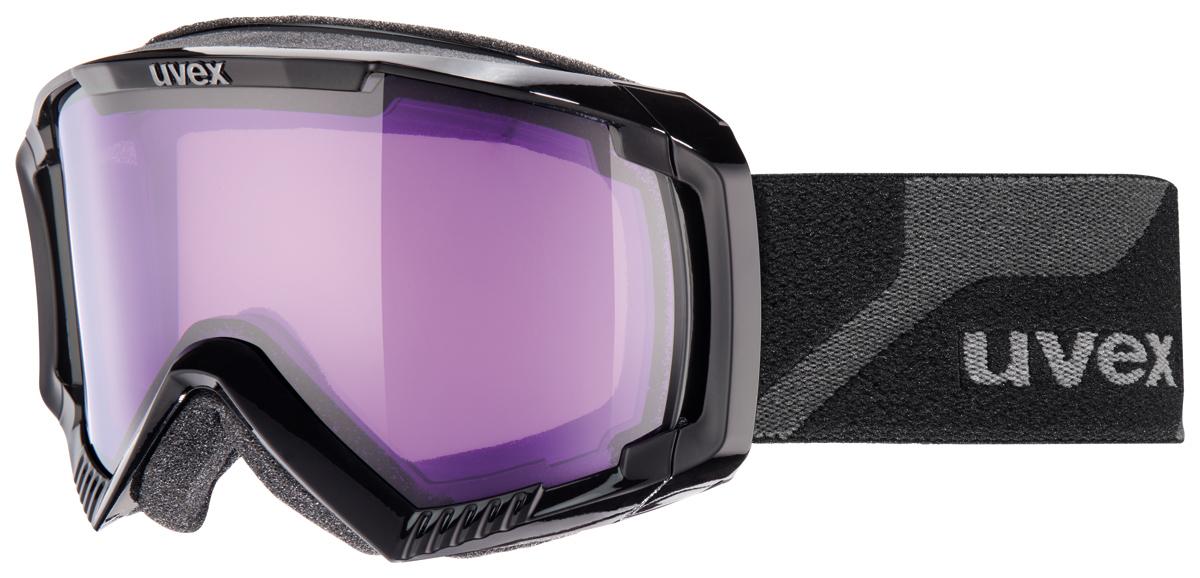 UVEX APACHE II, black/psycho S5506312024