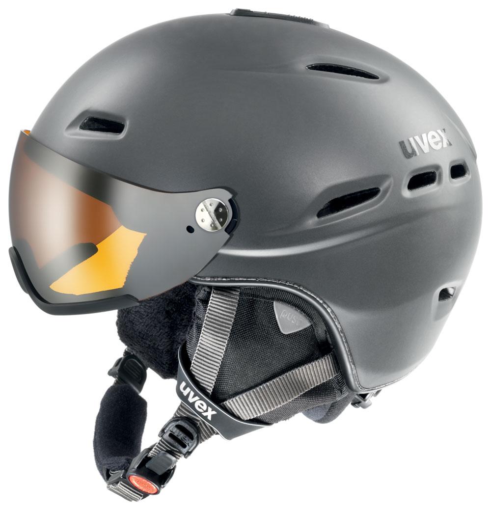 UVEX HLMT 200 S566176200 55-58 cm