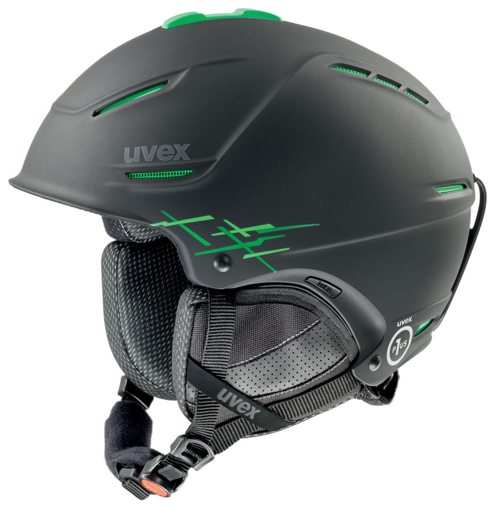 UVEX P1US PRO S566156270 52-55 cm