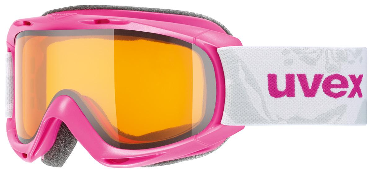 UVEX SLIDER pink/lgl lite S5500247229