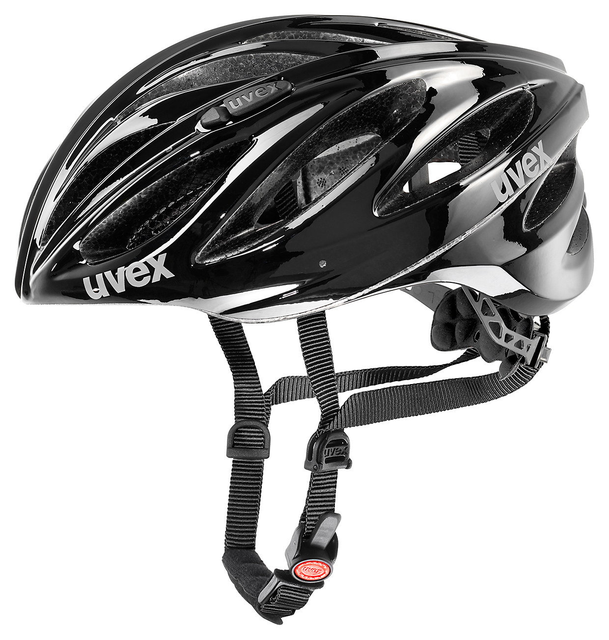 UVEX BOSS RACE, BLACK 2015 52-56 cm
