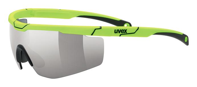 UVEX SPORTSTYLE 117, YELLOW