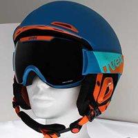 Nová kolekce - lyžařské helmy Uvex 2015 65490a498e3